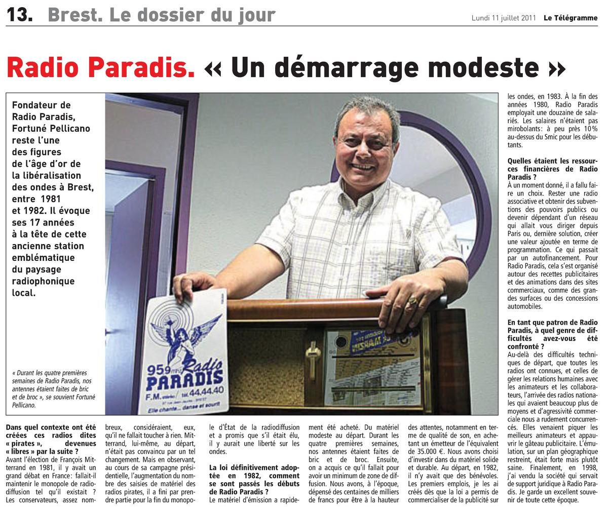 Radio Paradis [BREST] 20110711BRV3paradis